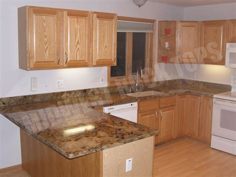 Lapidus Granite Countertops by Kitchen With Lapidus Granite Kitchen Other Metro By Midwest Rock Tops