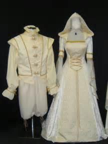 Medieval Wedding Dresses Medieval Handfasting Renaissance Wedding Dress By Camelotcostumes Wedding Planning