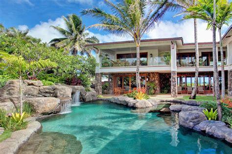 architecture corner royal kailua estate kailua oahu hawaii
