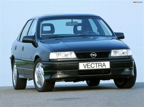 opel vectra turbo 4x4 a 1992 94 photos 1600x1200