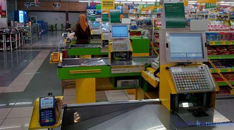 Harga Antena Tv Merk Intra merasa tertipu belanja di supermarket kalibata