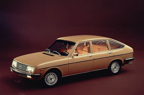 Lancia Beta Rust 10 Of The Worst Production Cars Of All Time