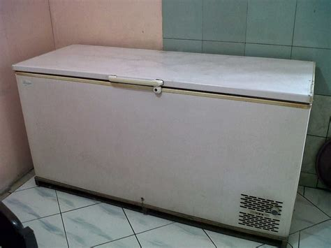 Box Freezer king cool teknik service freezer box di bandung
