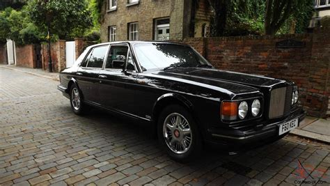 bentley turbo r for bentley turbo r red label