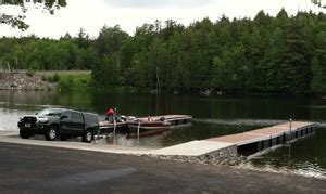 public boat launch bass lake boat launch sites nys dept of environmental conservation