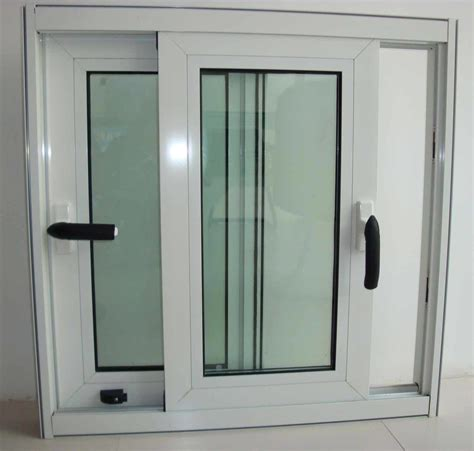 Pvc Glass Doors Aluminium Aluminum Pvc Sliding Glass Window And Door