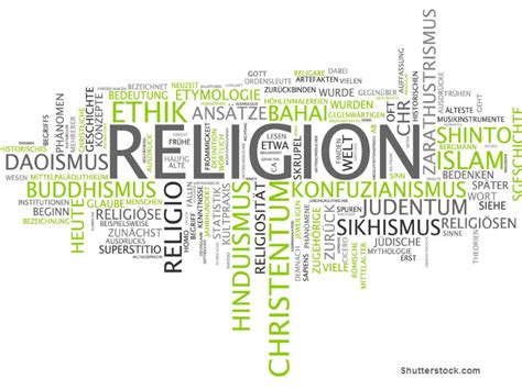 7 Common Beliefs All Religions by 8 Misconceptions Of Various Religions By Genice Phillips L