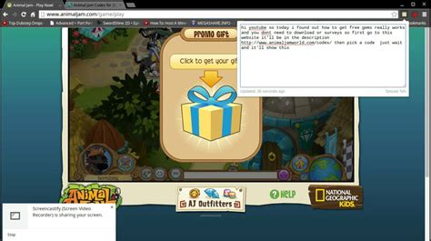 animaljam codes 2016 animal jam gift codes gift ftempo