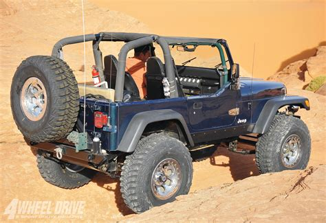 Jeep Yj 7 Jeep Wrangler Yj Picture 13 Reviews News Specs Buy Car