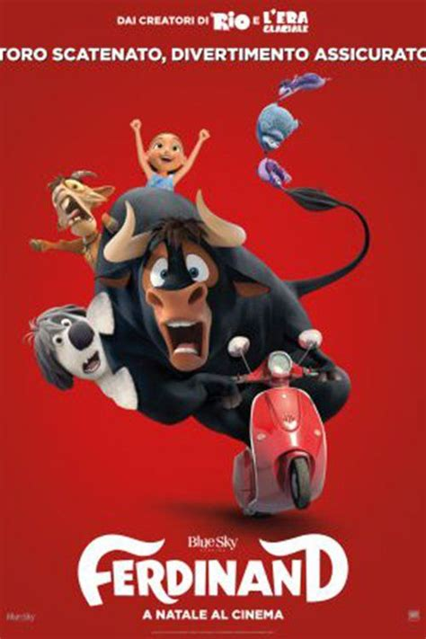 film ferdinand streaming vf ferdinand ferdinand films and tvs