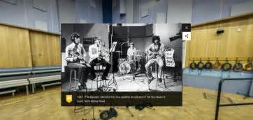 Donald Trump Song Discover Abbey Road Studio Thanks To Some Technological
