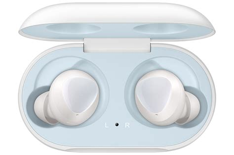 Samsung Airpods Samsung Launches Galaxy Buds Airpods Competitor Macrumors