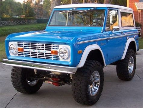 bronco car lifted the 25 best ford bronco parts ideas on pinterest ford