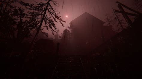 Outlasts Them All 2 by Outlast 2 Review Fear Turns To Frustration Pcworld