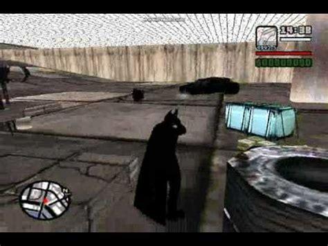 game mods: grand theft auto : san andreas gta dark