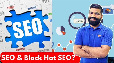 Seo Explanation 5 by What Is Seo Black Hat Seo Search Engine Optimization