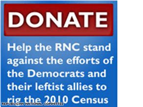 organizing for america and the dnc acorn 2 0 breitbart rnc points to acorn 2010 census to fundraise cnn