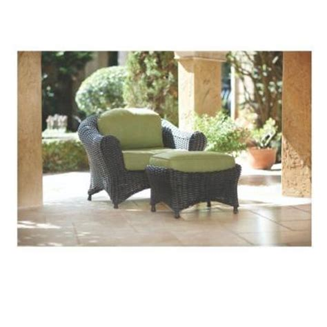 martha stewart lake adela patio furniture martha stewart living lake adela charcoal 2 patio