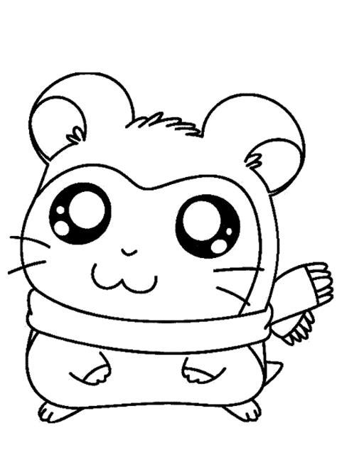 imagenes para colorear y dibujar dibujos de animales tiernos para dibujar y colorear