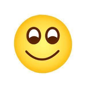 微信微笑表情_微信微笑表情大图_微信用微笑表情 梨子网