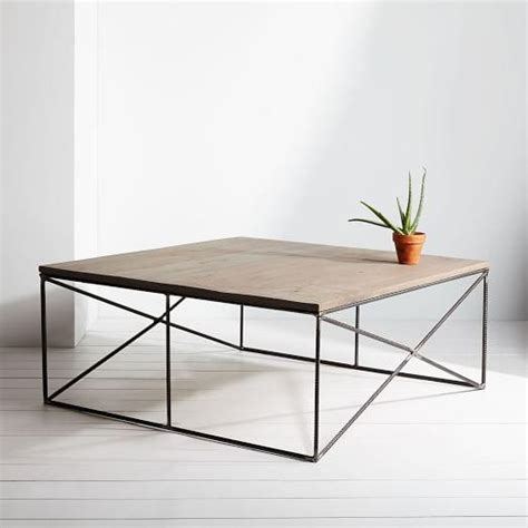 West Elm Coffee Tables by Lamon Luther Jones Coffee Table I West Elm