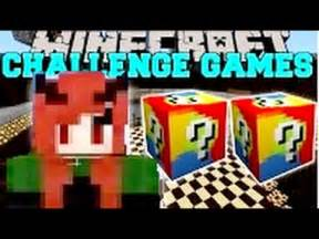Popularmmos pat and jen minecraft valentine girl challenge games lucky