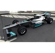 Mercedes Formula 1 Wallpaper  Image 378