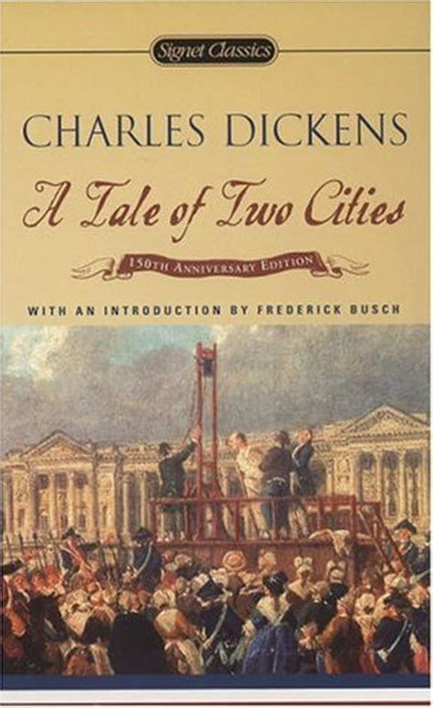 charles dickens biography tale of two cities a tale of two cities charles dickens writers and books