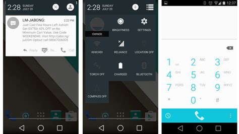 Themes For Android White | android themes white cm11 theme android l white theme l