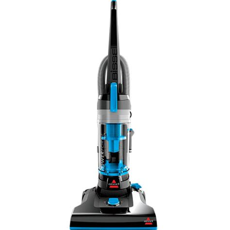 Car Upholstery Vacuum Cleaner Powerforce 174 Helix Bagless Upright Vacuum Bissell 174