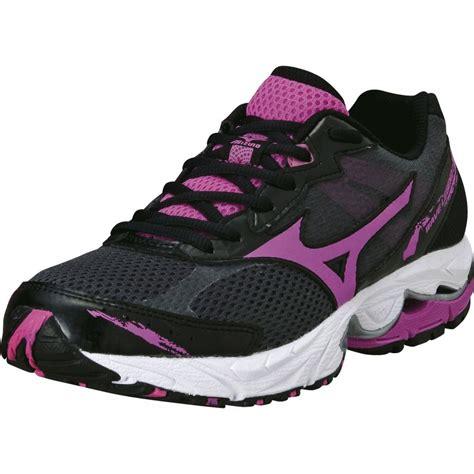 pink mizuno running shoes mizuno wave legend 2 womens road running shoes black pink