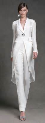womens wedding dress suits wedding dress suit by donna karan resort 2013