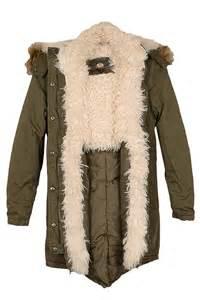 new womens oversized hood parka ladies jacket coat
