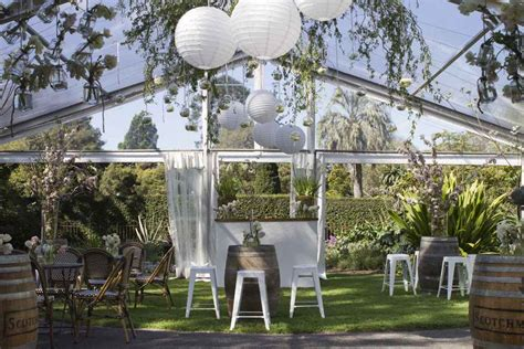 Gardens House Botanic Gardens Melbourne Emily And S Wedding At Gardens House Royal Botanic Gardens
