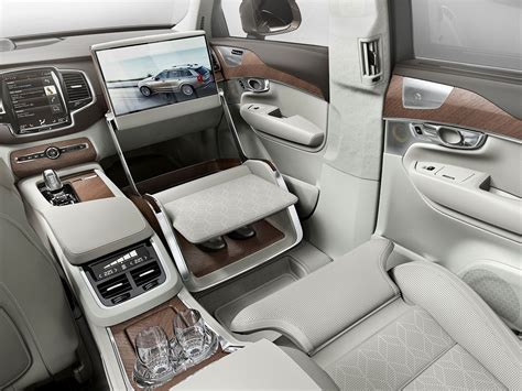 how cars run 2012 volvo xc90 interior lighting volvo xc90 excellence lounge console interior concept automotive interiors volvo xc90 volvo