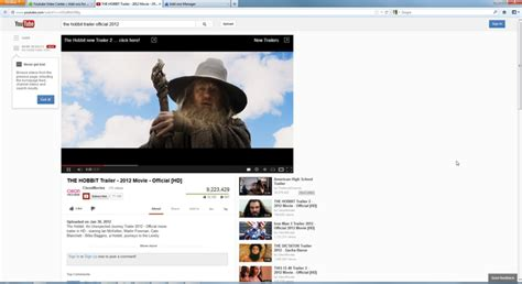 youtube full screen layout youtube video center extens 245 es para o firefox