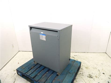 challenger 112 5 kva 3 phase transformer 480 delta 208 wye