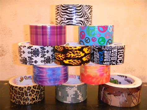 pattern making tape limited edition printed duct tape 187 ductapewallet com
