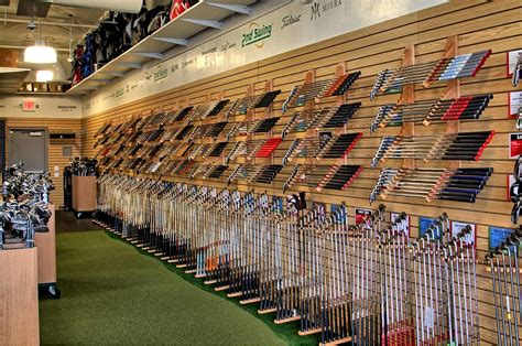 Golf Store Locations 2nd Swing Golf