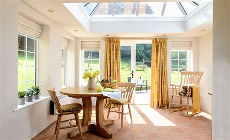 orangeries gallery ideas inspiration anglian home