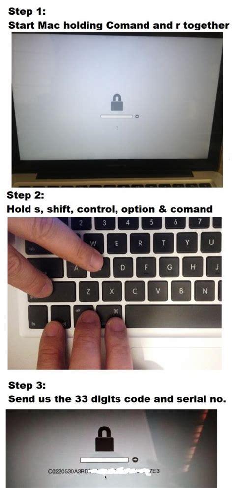 macbook service how to defeat remove efi icloud lock icloud lock on macbook pro newhairstylesformen2014 com