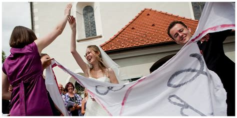 Hochzeitsbr Uche by Christine Und Rians Hochzeit In Sulzberg