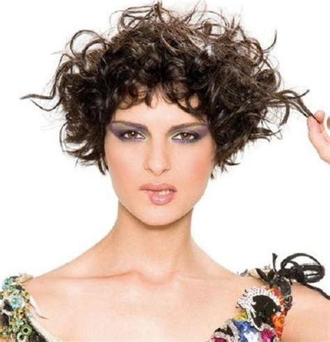 short sassy haircuts curly hair short hairstyles for girls with curly hair future hair