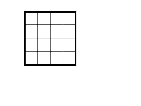 empty grid blank number grid images
