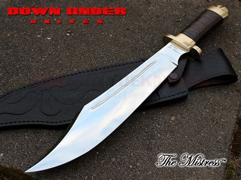 knife metal for sale knives bowie fixed blade knife
