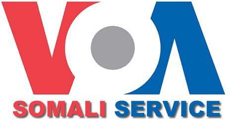 Puntland Suspends Voa Somali Reporting