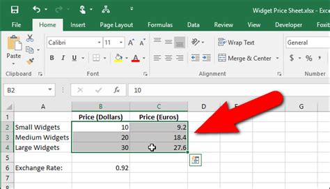 format currency number javascript how to change the currency symbol for certain cells in excel