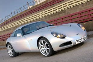 Tvr T350 Review Tvr T350 The Cars Review