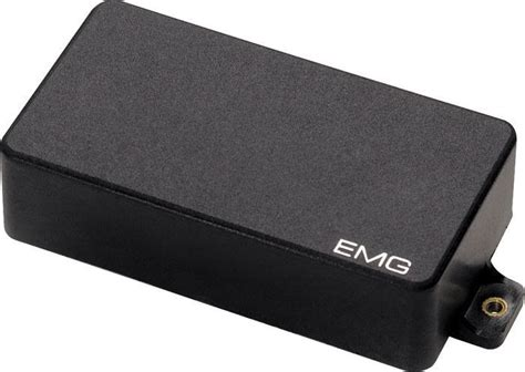 Emg Guitar Emg 81 Black emg 81 humbucking active guitar black streetsoundsnyc