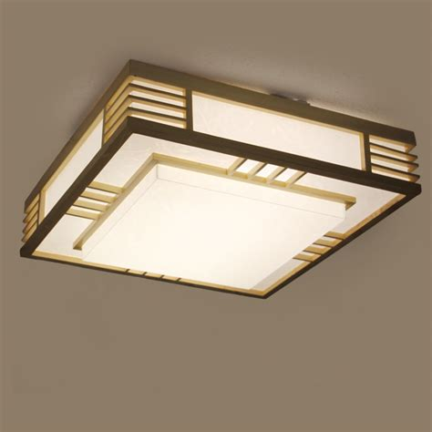 Japanese Style Ceiling Lights Fresh Wood Modern Style L Lighting Ls Logs